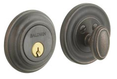 baldwin deadbolt discount